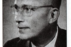 Dr. Karl Hausdorff