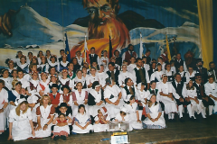 Deutschlandtreffen 1999