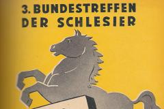 Bundestreffen 1952