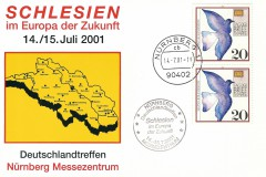 Deutschlandtreffen 2001