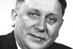 Kurt Alder, 1950 Nobelpreis für Chemie