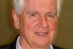 Günter Blobel, 1999 Nobelpreis für Medizin