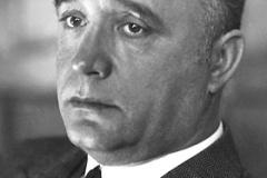 Friedrich Bergius, 1931 Nobelpreis für Chemie