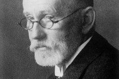 Paul Ehrlich, 1908 Nobelpreis für Medizin