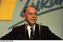 Ernst Albrecht-Artikelbild