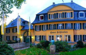 Haus-Schlesien-Koenigswinter