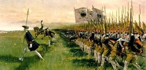 Schlacht bei Hohenfriedeberg