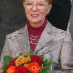 Margarete Weber