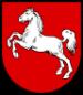 Niedersachsen-Wappen