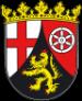 Rheinland-Pfalz-Wappen