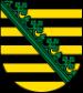 Sachsen-Wappen