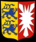 Schleswig-Holstein-Wappen