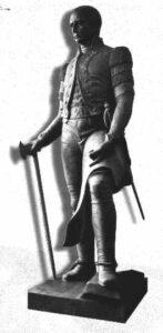 Friedrich Wilhelm Graf von Reden