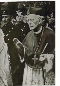 Kardinal Bertram