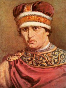 Wladyslaw-II-1138-1146