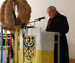 Erfolgreiches Erntedankfest in Berlin