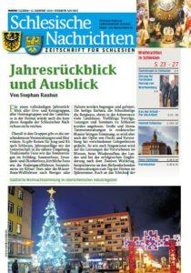 Schlesische Nachrichten-Dezember-2016
