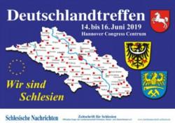 Deutschlandtreffen der Schlesier 2019