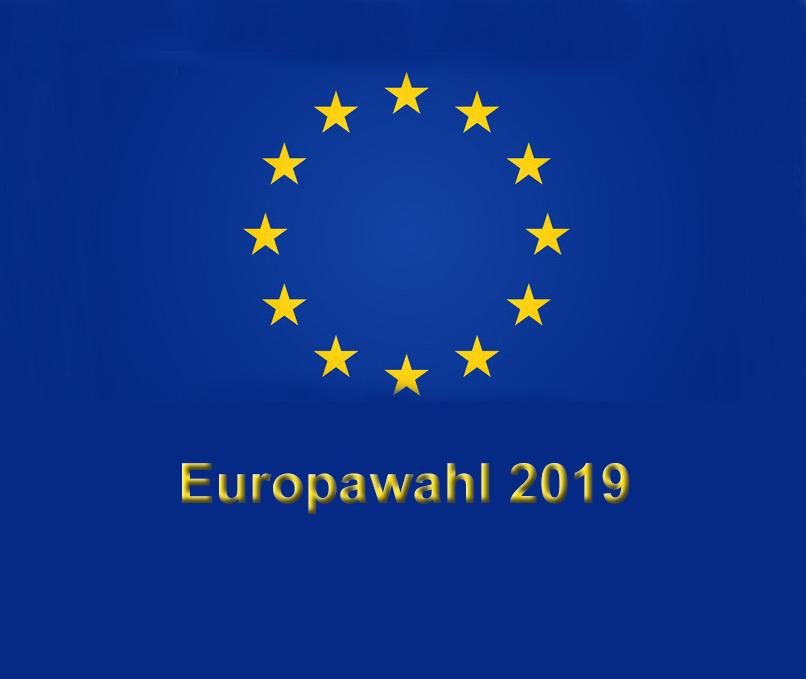 Europa-Wahl 2019