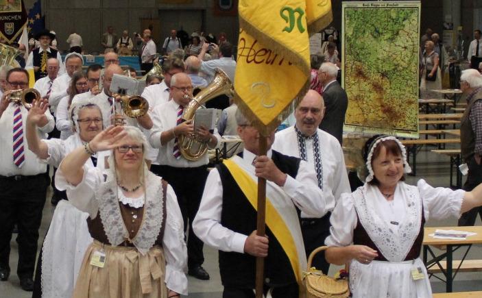 Wir sind Schlesien — Deutschlandtreffen 2019
