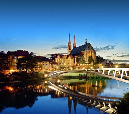 Görlitz – die Perle Schlesiens