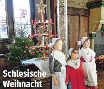 Schlesische Weihnacht