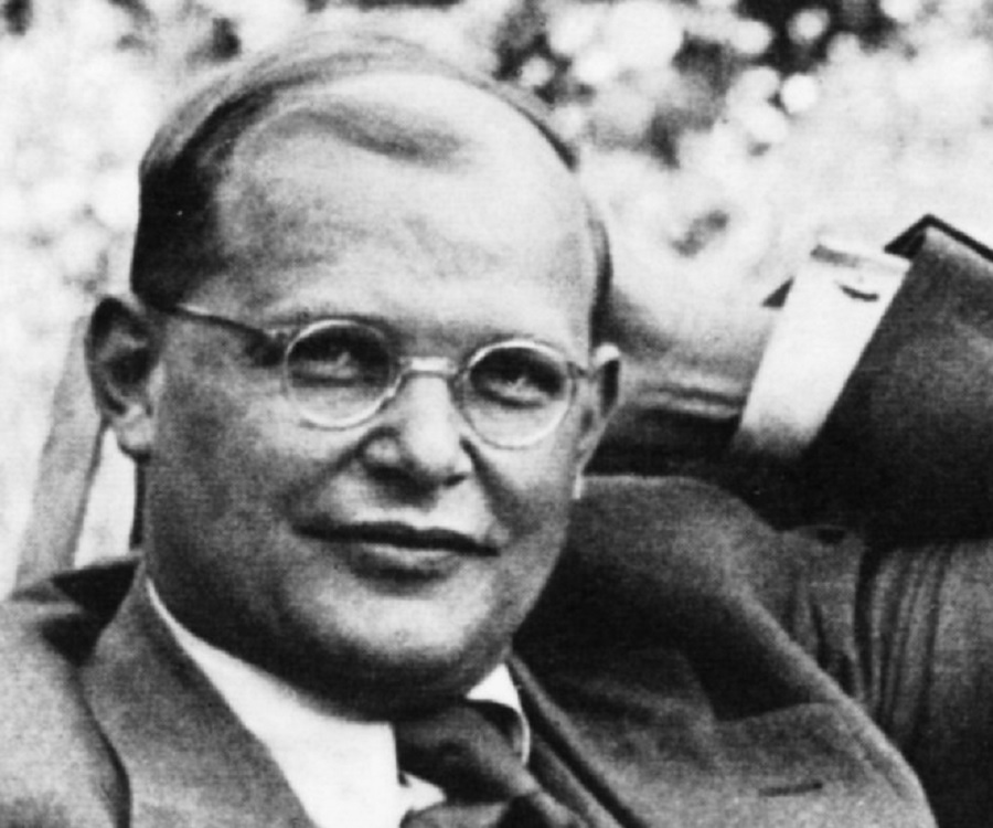 Dietrich Bonhoeffer — Symbol des Widerstandes
