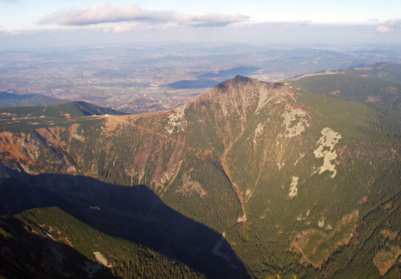 Apothekendorf im Riesengebirge