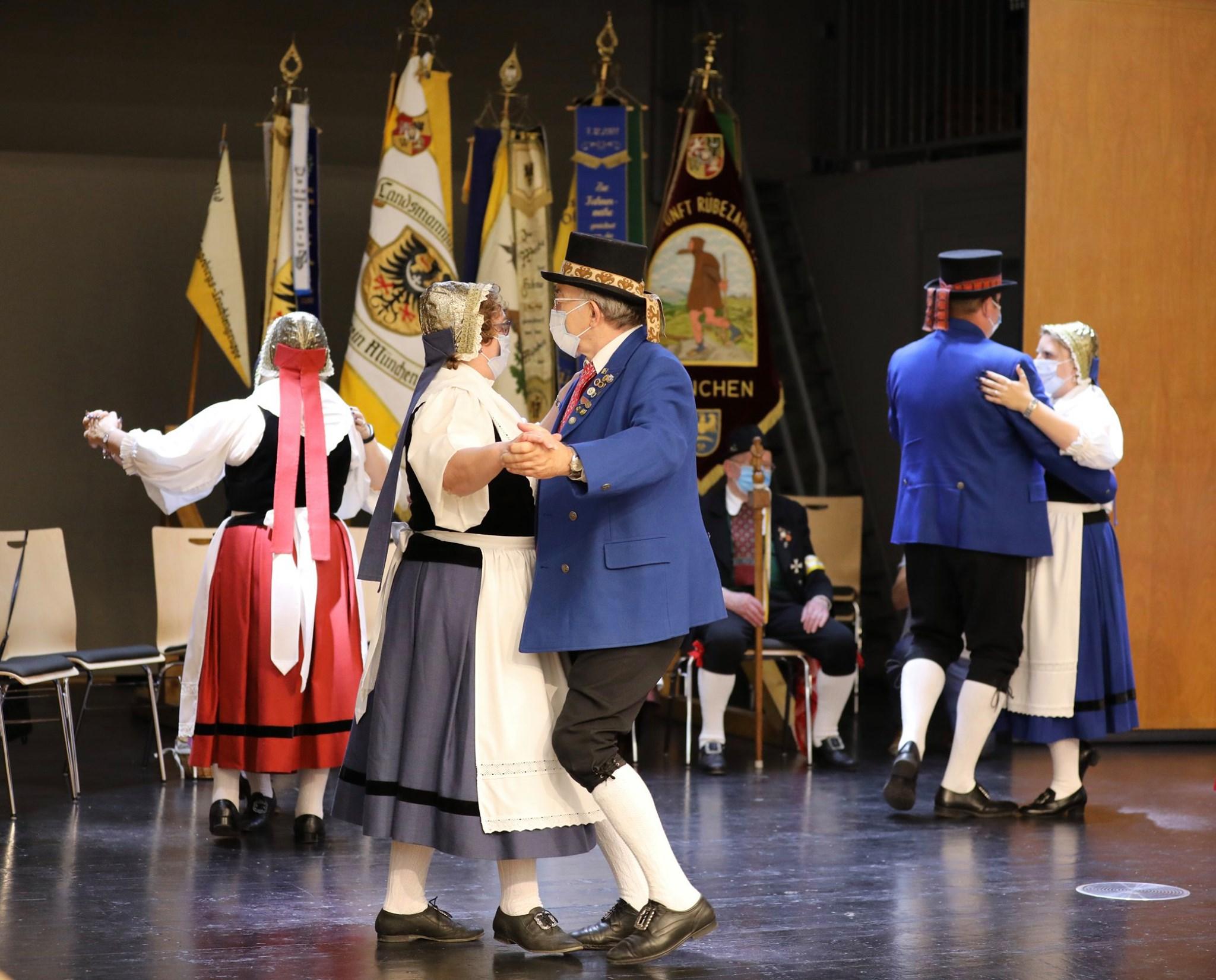 70 Jahre Landsmannschaft Schlesien in Bayern