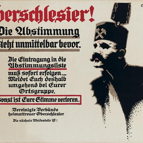 100 Jahre Volksabstimmung in Oberschlesien