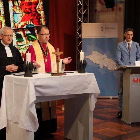 Das erste digitale Deutschlandtreffen: Ein Rückblick von Dr. Heinz-Werner Fleger