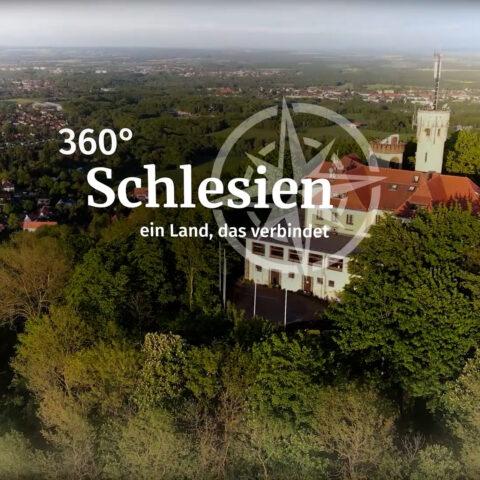 360 Grad Schlesien – Dokumentarfilm feiert Premiere